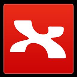 商業思維導圖軟件XMind