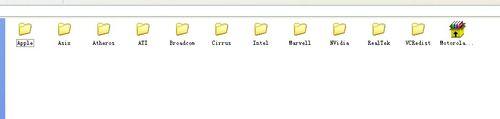 MAC本装双系统后没有驱动怎么办