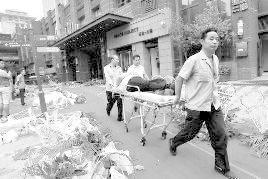 酒店开业第一天莫名遭打砸 两千多万元装修瞬间打水漂