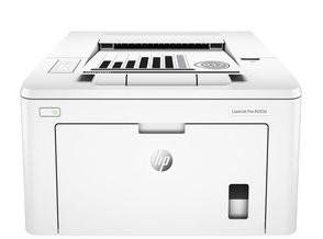 HP LaserJet M203d驱动 1.1最新版截图(1)