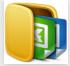 公文与档案管理系统 1.1绿色版
